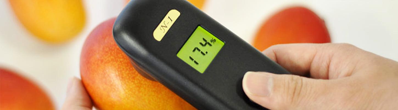 非破壊糖度計N-1のご紹介